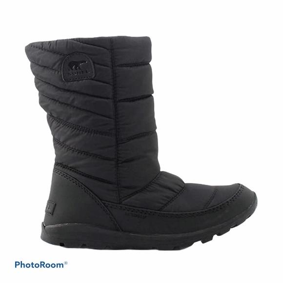 Sorel Whitney Mid Boot